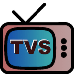 TVS_player APP icon